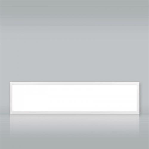 PL-12030-40B1-6500K 1195*295mm 120lm/W 40W 4800lm led panel light