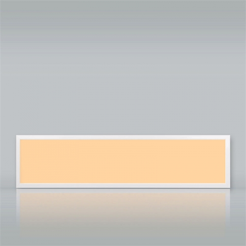 PL-12030-40B1-3000K 1195*295mm 120lm/W 40W 4800lm led panel light