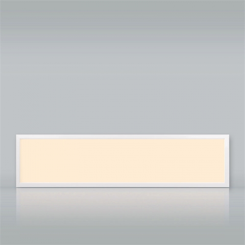 PL-12030-40B1-4000K 1195*295mm 120lm/W 40W 4800lm led panel light