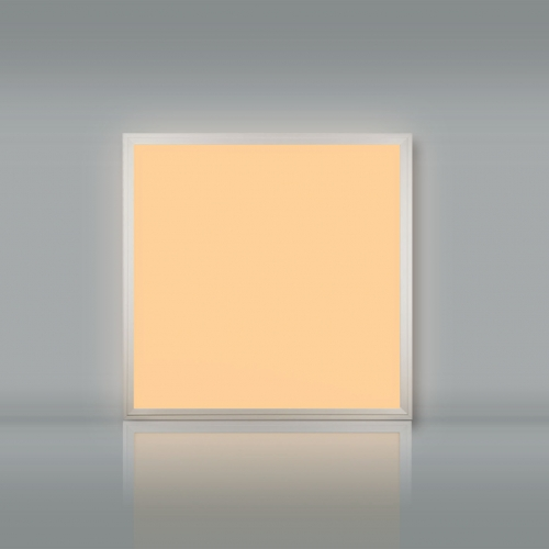 PL-6262-40B2-3000K 620*620mm 120lm/W 40W 4800lm led panel light
